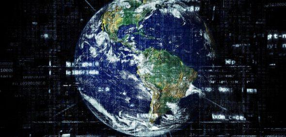 Aarde Internet