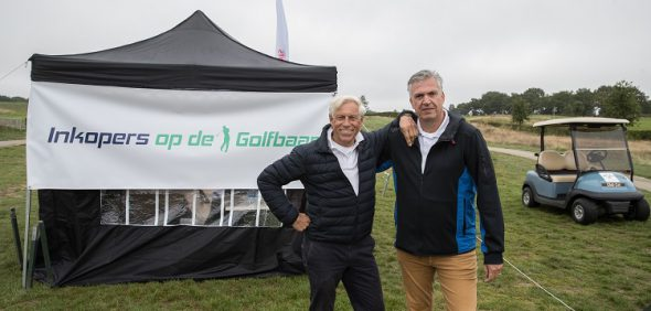 Inkopers Golfdag 2019