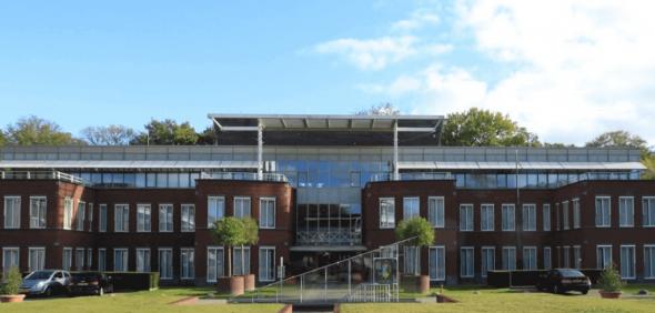 Nevi Kantoor Nieuwe Locatie De Breul House Of Procurement 1620X911 Nieuws
